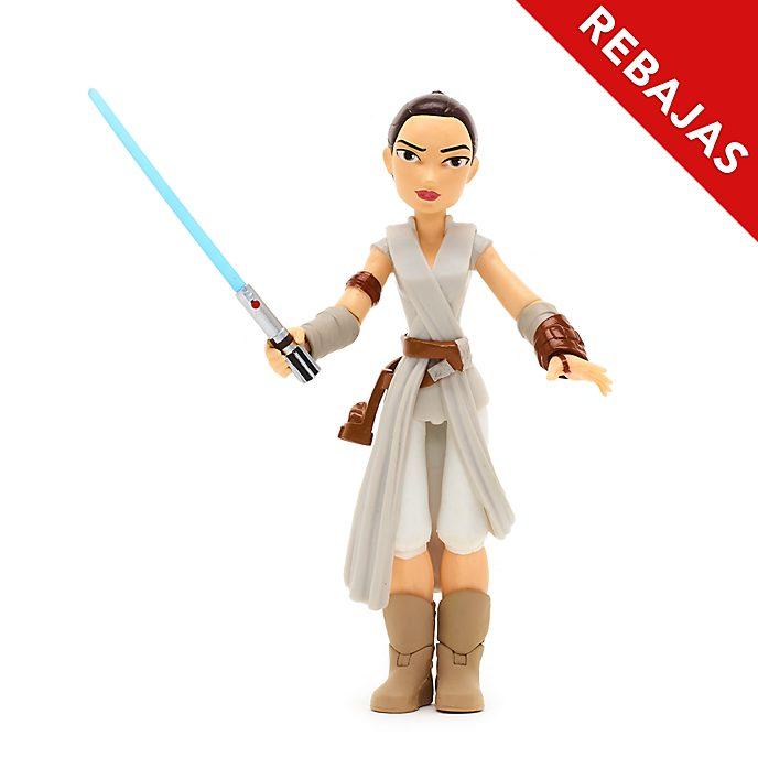 Figura acción Rey, Star Wars Toybox, Disney Store