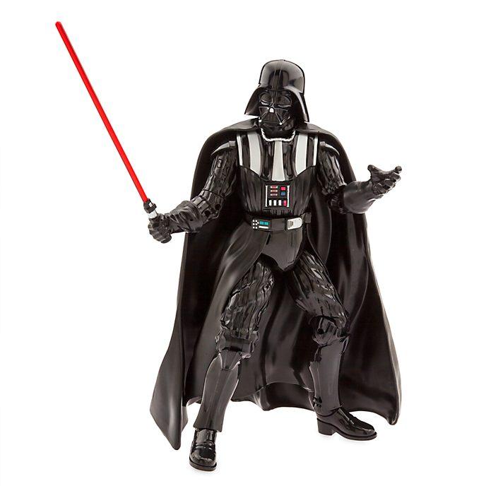 Figura acción parlante Darth Vader, Star Wars, Disney Store