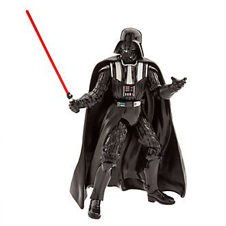 Figura acción parlante Darth Vader, Star Wars, Disney Store