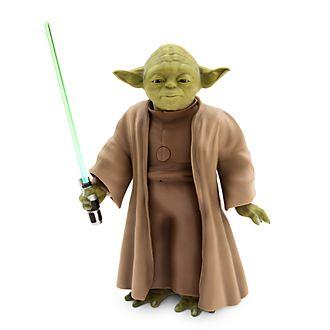 Disney Store Figurine Yoda parlante, Star Wars