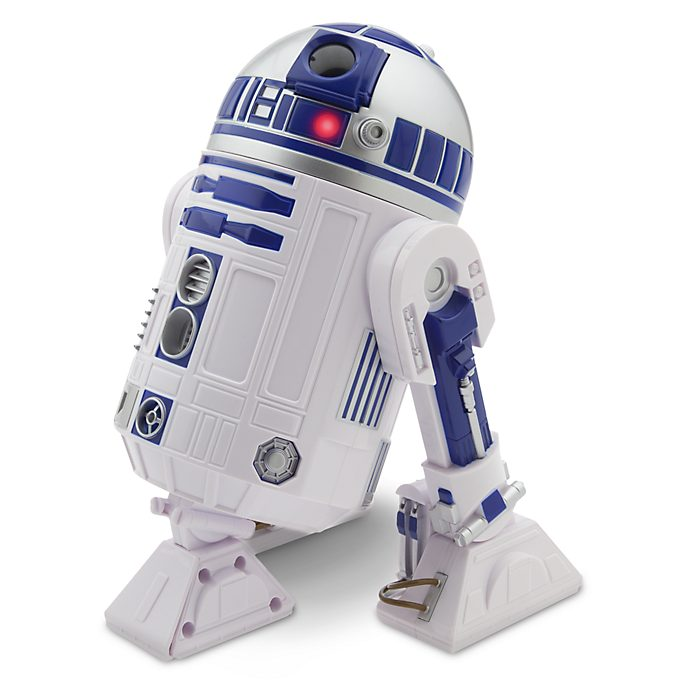 Disney Store Figurine R2-D2 interactive, Star Wars