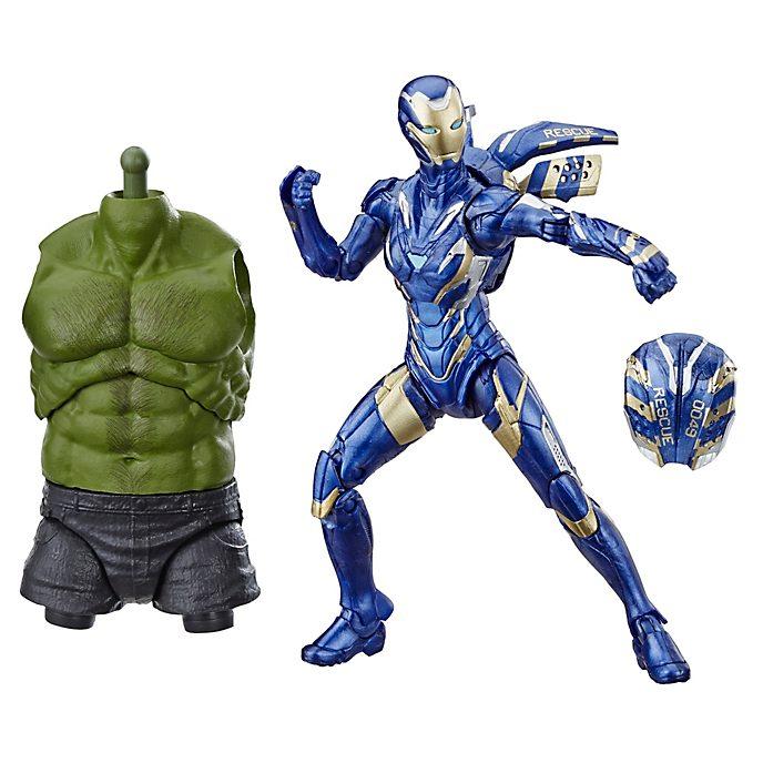 Hasbro Figurine Rescue articulée Marvel Legends 15cm, Avengers: Endgame