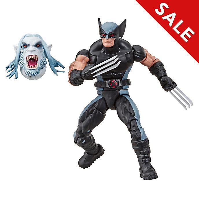 Hasbro - Marvel Legends Series - Wolverine - ca. 15cm große Actionfigur