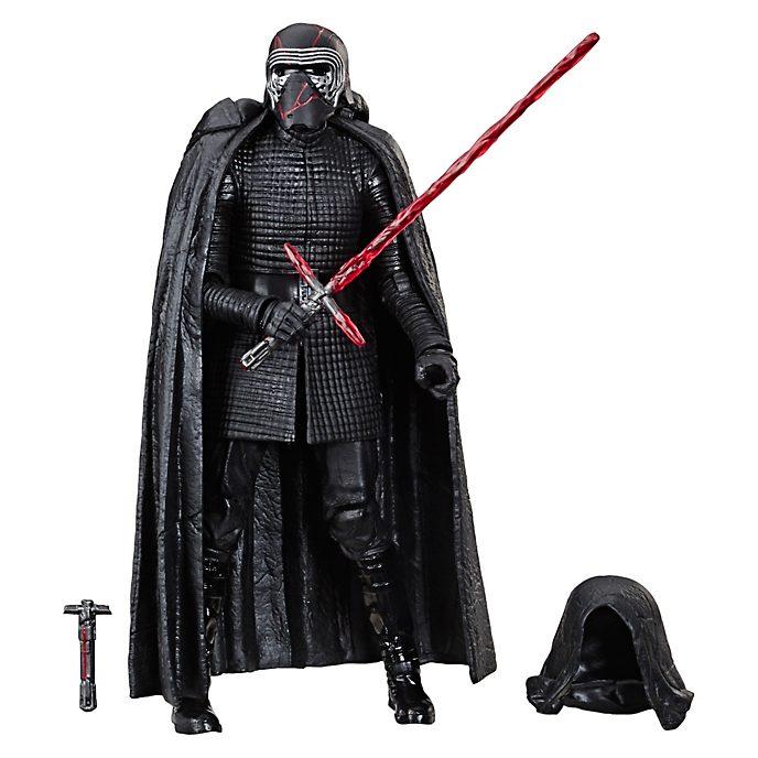 Hasbro Kylo Ren 6'' Star Wars: The Black Series Action Figure