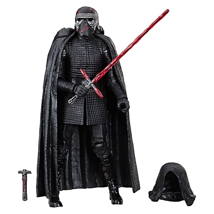 Kylo Ren Personaggio Action Figure 15cm da Collezio Star Wars The Black Series