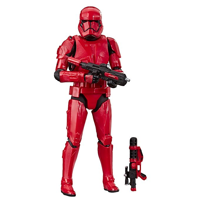 Hasbro Figurine Sith Trooper15cm, Star Wars: The Black Series