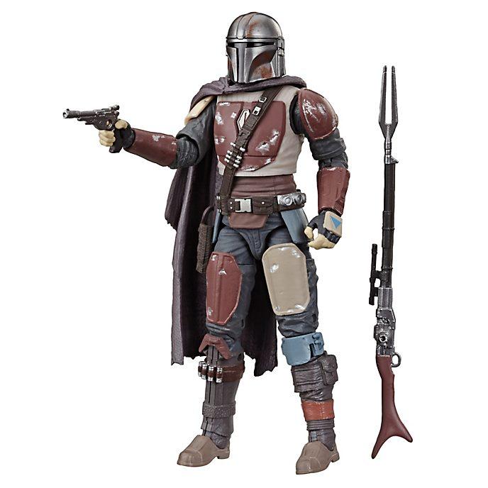 Hasbro Figurine Le Mandalorien15cm, Star Wars: The Black Series
