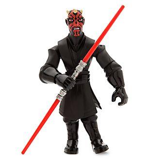 Action figure Star Wars Toybox Darth Maul Disney Store