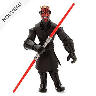 Disney Store Figurine Dark Maul articulée, collection Star Wars Toybox