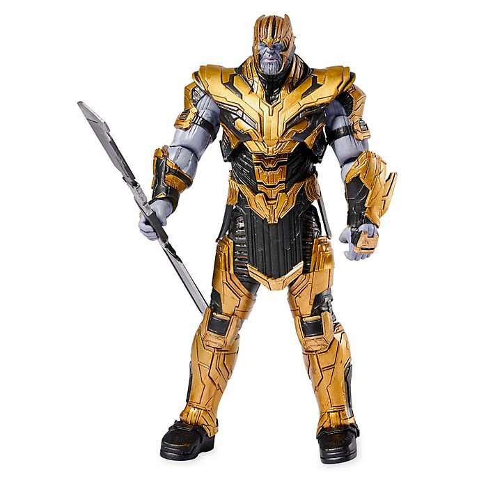 Marvel Select Thanos Collector's Action Figure