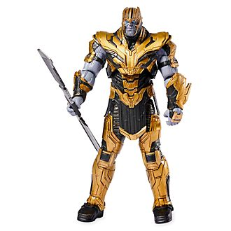 Action figure da collezione Thanos, Marvel Select