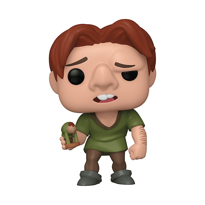 Funko Quasimodo Pop! Vinyl Figure, The Hunchback of Notre Dame
