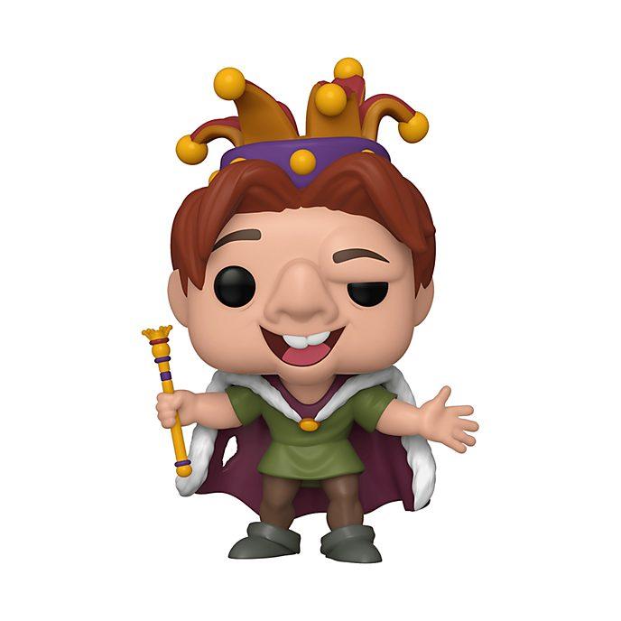 Personaggio in vinile Quasimodo folle serie Pop! di Funko, Il Gobbo di Notre Dame