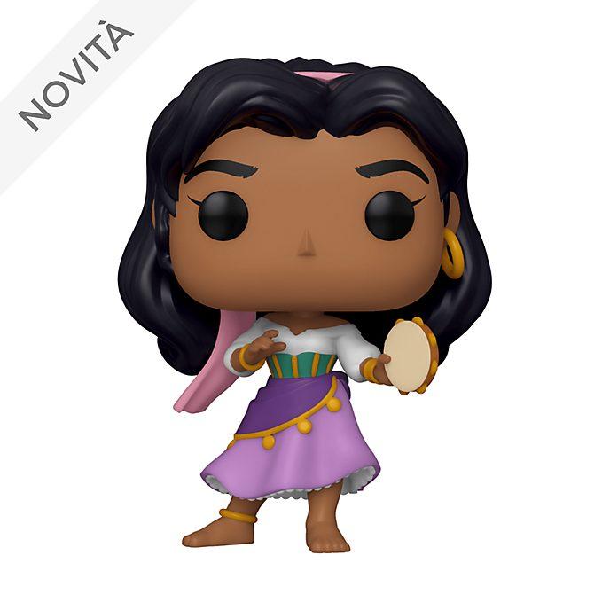 Personaggio in vinile Esmeralda serie Pop! di Funko, Il Gobbo di Notre Dame
