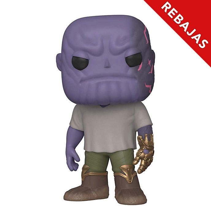 Funko Pop! Thanos en el jardín de vinilo