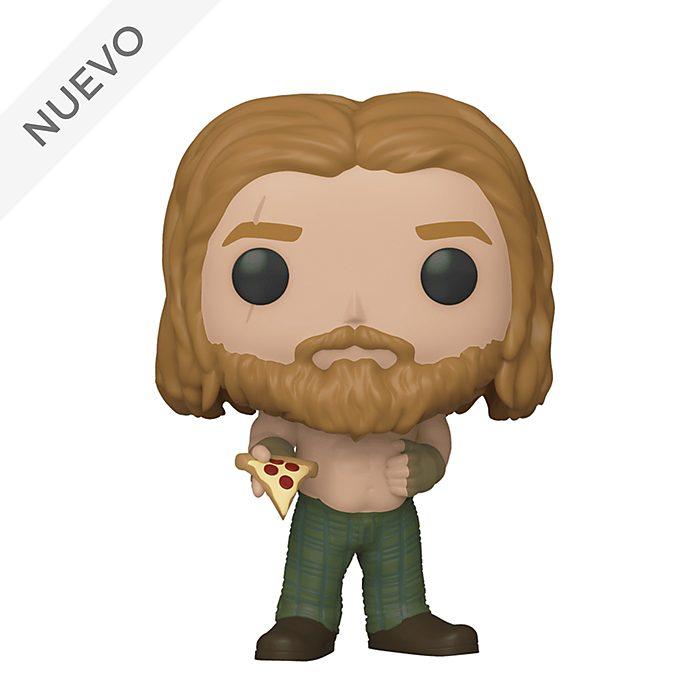 Funko Pop! figura Bro Thor de vinilo, Vengadores: Endgame