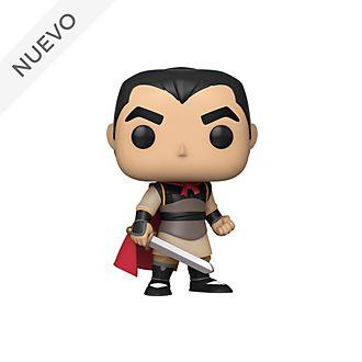 Figura de vinilo Pop! Li Shang de Funko, Mulán