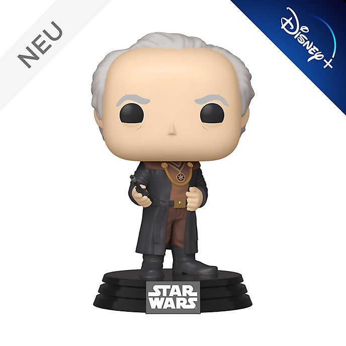 Funko - Star Wars: The Mandalorian - The Client - Pop! Vinylfigur