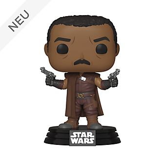 Funko - Star Wars: The Mandalorian - Greef Karga - Pop! Vinylfigur