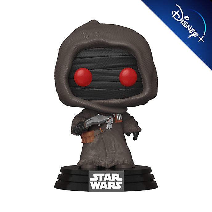 Funko Offworld Jawa Pop! Vinyl Figure