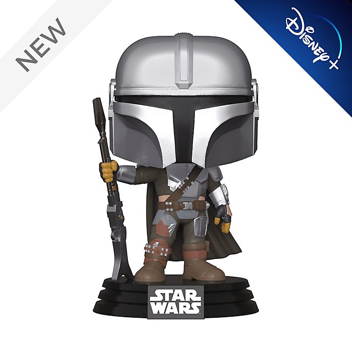 Funko The Mandalorian Pop! Vinyl Figure