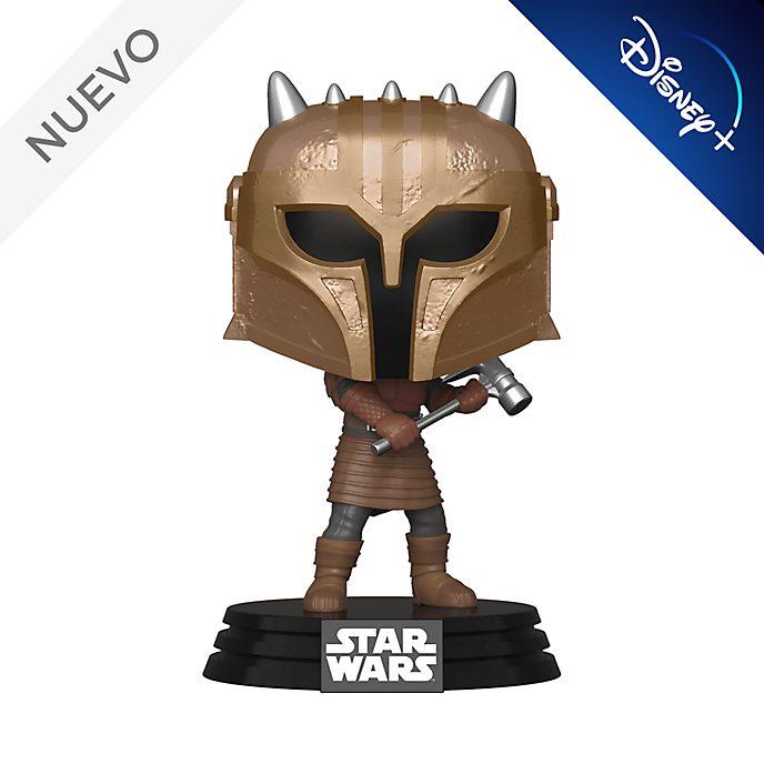 Funko Pop! figura vinilo La Armera, Star Wars: The Mandalorian