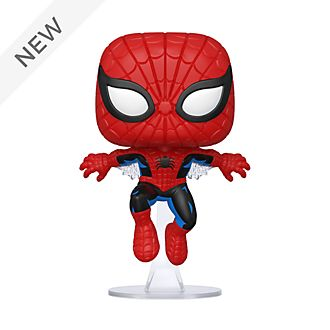 Funko Spider-Man 80th Anniversary First Appearance Pop! Vinyl Figure