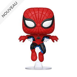 Funko Figurine Spider-Man Première Apparition Pop!en vinyle, Marvel80th Anniversary