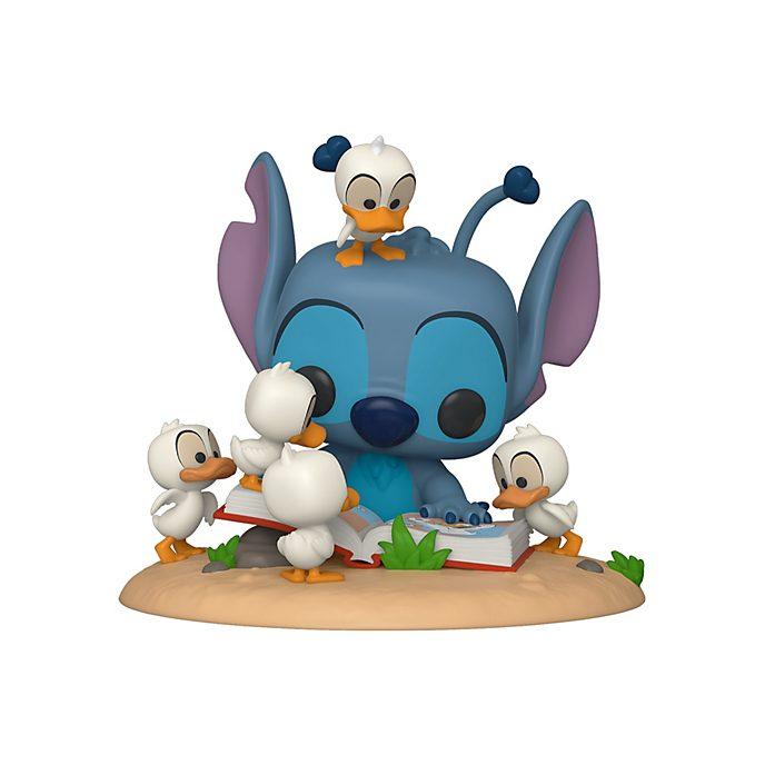Funko Stitch with Ducks Special Edition Exclusive Pop! Vinyl Figure