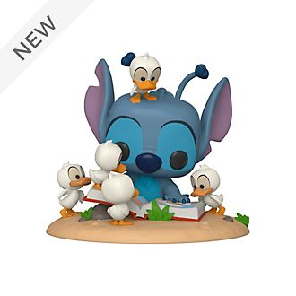 Funko Stitch with Ducks Special Edition Exclusive Pop! Vinyl Figure