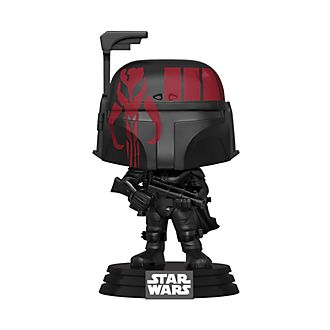 Funko Boba Fett ECCC Pop! figura de vinilo exclusiva, Star Wars