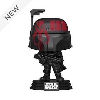 Funko Boba Fett Exclusive ECCC Pop! Vinyl Figure, Star Wars