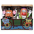 Set da gioco Mr Potato Toy Story Disney Store
