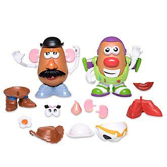 Disney Store Mr. Potato Head Playset, Toy Story