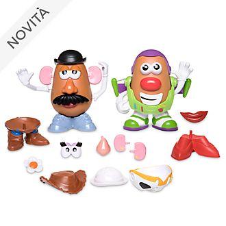 Set da gioco Mr Potato Toy Story Disney Store