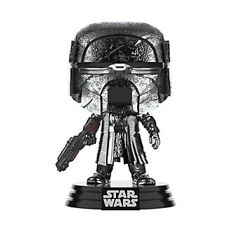 Funko Knight of Ren with Blaster Pop! Vinyl Figure, Star Wars