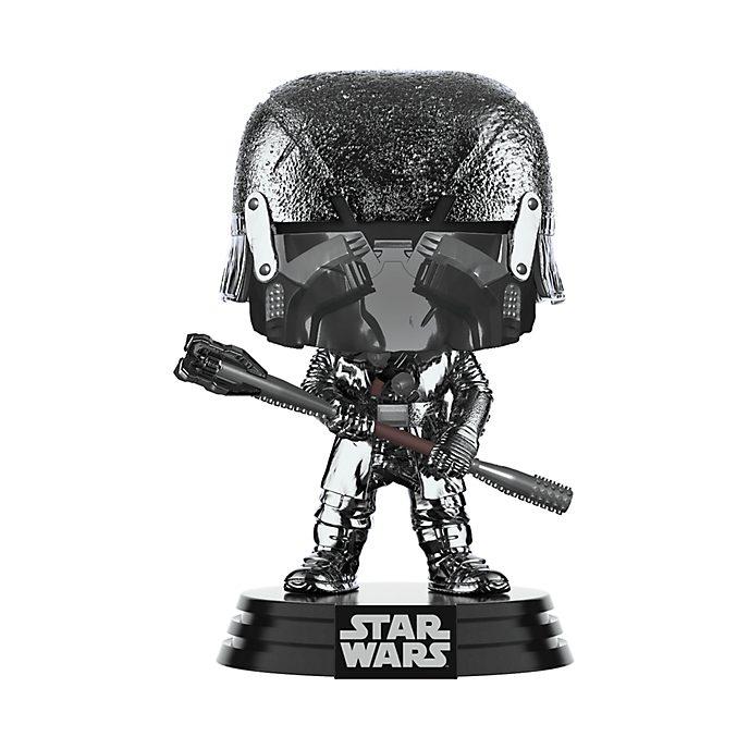 Funko Figurine Chevalier de Ren avec masse Pop! en vinyle, Star Wars
