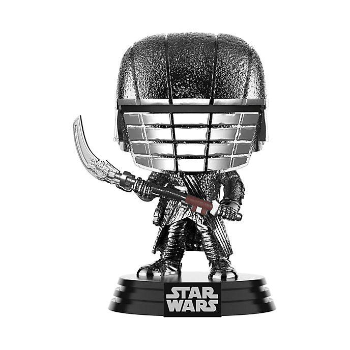 Funko Figurine Chevalier de Ren avec faux Pop! en vinyle, Star Wars