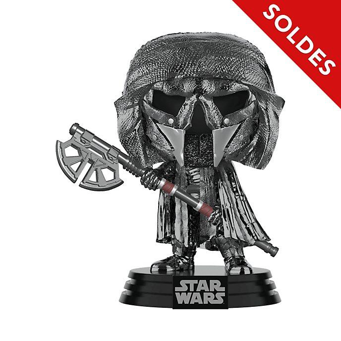 Funko Figurine Chevalier de Ren avec hache Pop! en vinyle, Star Wars