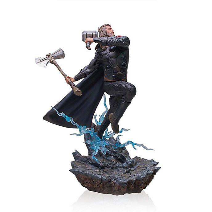 Iron Studios Figurine Thor collector, Avengers: Endgame