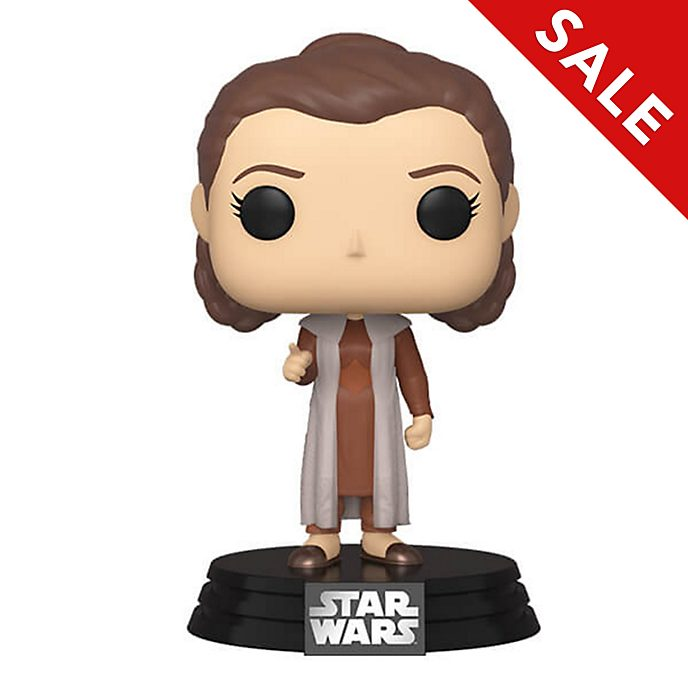 Funko Leia (Bespin) Pop! Vinyl Figure, Star Wars