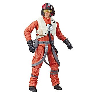 Hasbro figura acción Poe Dameron, Star Wars: The Vintage Collection