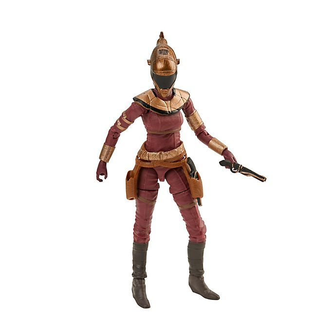 Action figure Zorri Bliss Star Wars: The Vintage Collection Hasbro