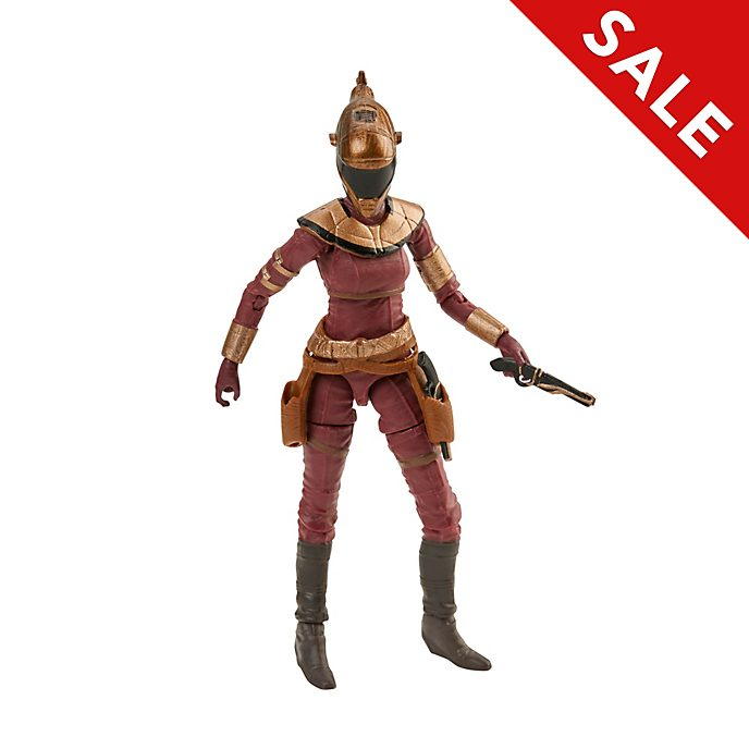 Hasbro Zorri Bliss Star Wars: The Vintage Collection Action Figure