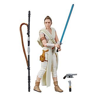 Hasbro - Star Wars: The Vintage Collection - Rey - Actionfigur
