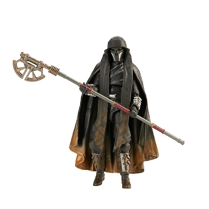 Hasbro - Star Wars: The Vintage Collection - Knight of Ren - Actionfigur
