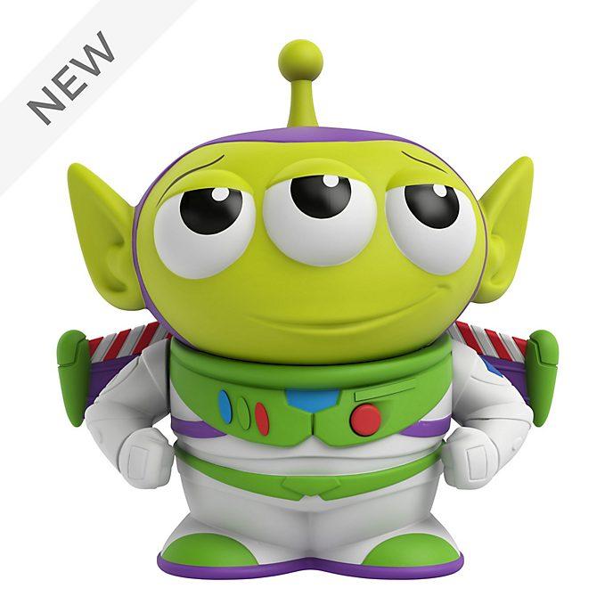 Mattel Alien Buzz Lightyear 3'' Figure, Toy Story