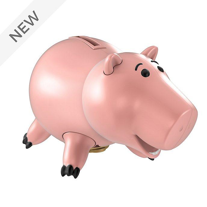 Mattel Hamm 7'' Action Figure, Toy Story
