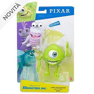 Set action figure 18 cm Mike Wazowski e Boo Monsters & Co. Mattel