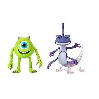 Action figure Disney Pixar ToyBox Mike e Randall Disney Store
